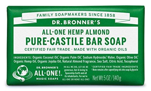 magie-les-savons-dr-bronner-pure-savon-de-castille-all-one-chanvre-amande-bars-5-onces