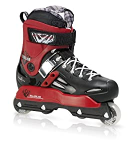 Rollerblade Solo Tribe Hd Skate by Rollerblade