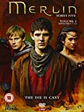 Merlin: Series 5 - Volume 2 [DVD]