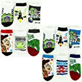 Toy Story Variety 6-Pack Infant & Toddler Socks