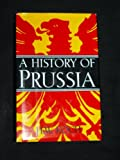 A History of Prussia (0582481899) by Koch, H.W.