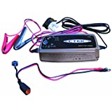 Ctek CTE-XS7000 Car Battery Charger 8 Stage 7Amp 12 Volt (Multi Functional)by CTEK