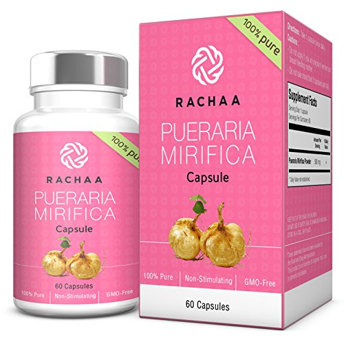 Pueraria-Mirifica-Capsules-500mg-100-Pure-Powder-Natural-Breast-And-Body-Tissue-Firming-Enlargement-Menopause-Relief-Vaginal-Health-Hair-Skin-Revitalizing-Treatment-Safe-Use