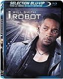 I robot - Combo Blu-ray + DVD [Blu-ray]