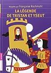 La l�gende de Tristan et Yseut