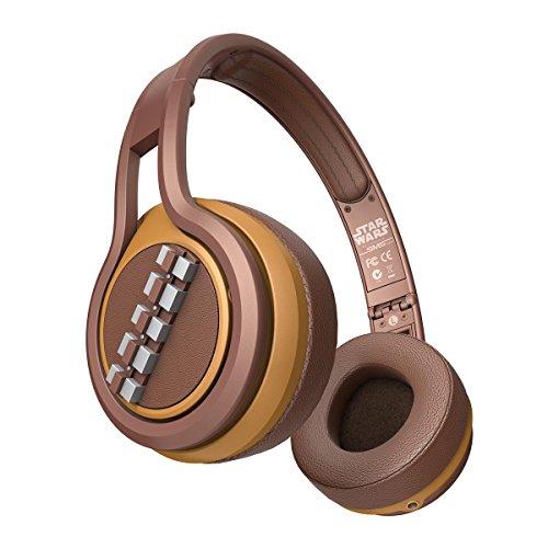 SMS Audio Chewe Headphones