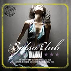 Salsa Club Havanna