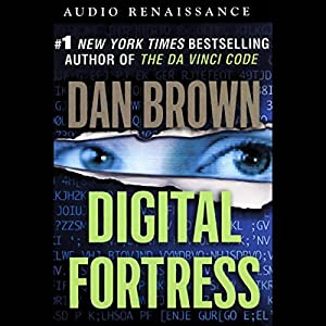 Digital Fortress Hörbuch