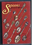 img - for A collector's guide to spoons around the world book / textbook / text book