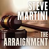img - for The Arraignment (Paul Madriani Series, Book 7) book / textbook / text book