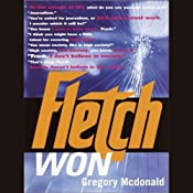 Fletch Won | [Gregory Mcdonald]