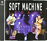 Soft Machine Legacy by Soft Machine Legacy (2006) Audio CD