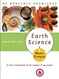 img - for Earth Science Made Simple book / textbook / text book