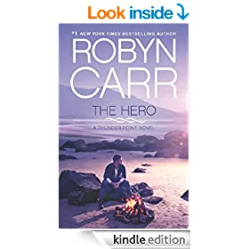 The Hero (Thunder Point - Book 3)