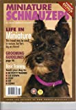 img - for Miniature Schnauzers Volume 46 (Popular Dogs Series) book / textbook / text book