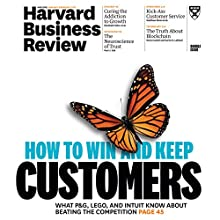 January–February 2017 Periodical by Harvard Business Review Narrated by Todd Mundt