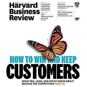 Harvard Business Review, January 2017 (English) Audiomagazin von Harvard Business Review Gesprochen von: Todd Mundt