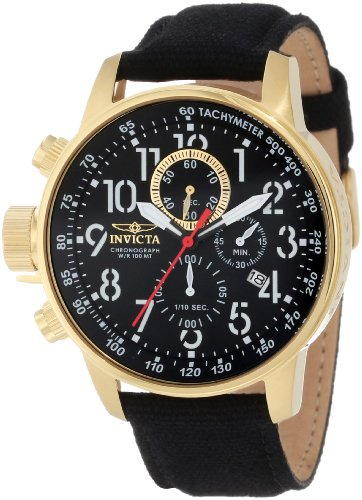 Invicta Men's 1515 I Force Collection Chronograph