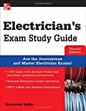 img - for Electrician's Exam Study Guide 2/E book / textbook / text book