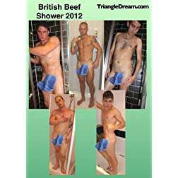 British Beef Shower 2012
