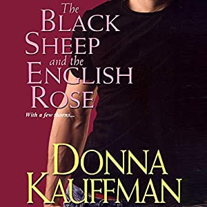 The Black Sheep and the English Rose Audiobook