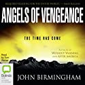 Angels of Vengeance Audiobook by John Birmingham Narrated by Tom Weiner