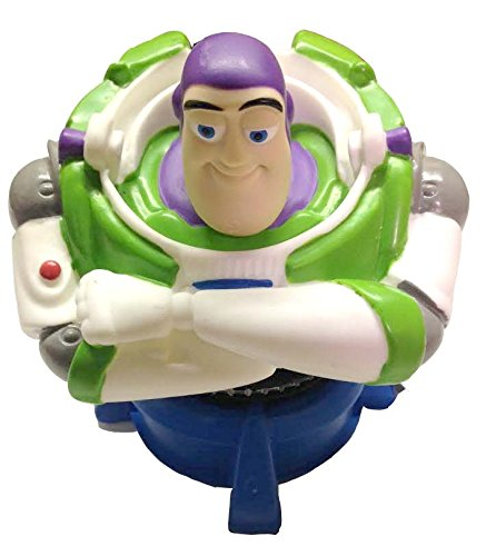 Toy Story 5 Inch Bust Bank Buzz Lightyear - 1
