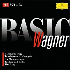 Basic Wagner (2 CDs)