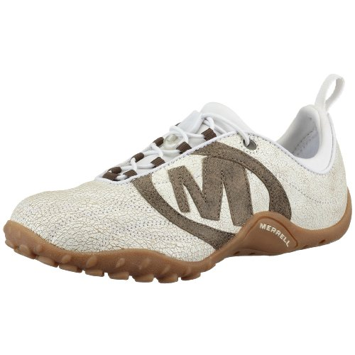 Merrell Men's STRIKER GOAL WHITE/SAGE J70661 9 Regular