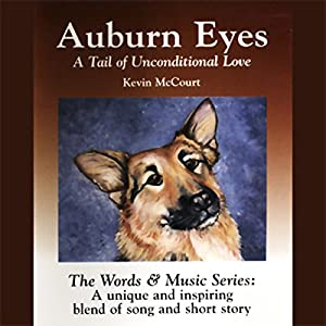Auburn Eyes Audiobook