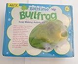 Bathtime Bullfrog Soap Making Activity Kit