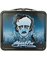 Accoutrements Edgar Allan Poe Lunchbox