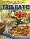 Tailgate Cookbook
