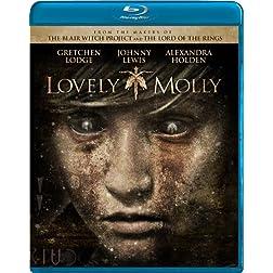 Lovely Molly [Blu-ray]
