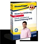SteuerSparErkl�rung Plus 2016 (f�r St...