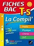 Fiches bac La Compil' Tle S: le bac S...