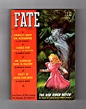 img - for Fate Magazine - True Stories of the Strange The Unusual The Unknown-Fall, 1948:Red River Witch;Charles Fort;Thor Heyerdahl;Phantom Lights-Nevada;Valley of Never-Come-Back;Most Famous Ghost;Flying Jigsaw Puzzle;Temple Girls of India;Two Girls, 1 Body book / textbook / text book