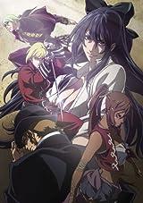 アニメ「戦う司書」の廉価版DVD-BOXが10月リリース