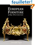19th century european furniture /anglais