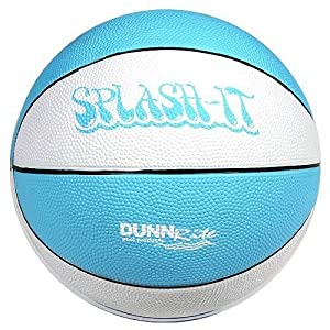 Buy Dunnrite Junior Hoop Replacement Youth Swimming Pool Basketball by Dunn
