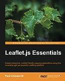 Leaflet.js Essentials