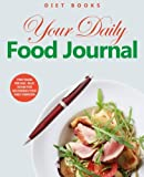 Diet Books: Your Daily Food Journal