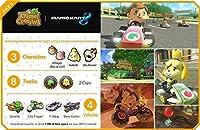 Nintendo Wii U 32GB Mario Kart 8 Deluxe Set from Nintendo of America