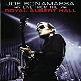 Live from the Royal Albert Hall (2cd)