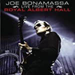 Joe Bonamassa Live from The Royal Alb...