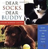 Dear Socks, Dear Buddy: Kids