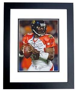 David Garrard Autographed Hand Signed Jacksonville Jaguars 8x10 PRO BOWL Photo -... by Real Deal Memorabilia