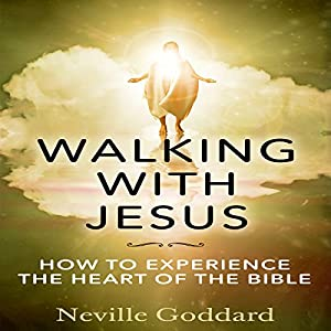 Walking with Jesus Audiobook