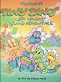 Guy Gilchrist's Tiny Dinos: Sir Waldo's Island Adventure