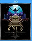 Kylie Minogue – Aphrodite: Les Folies, Live In London  [3D Blu-ray]